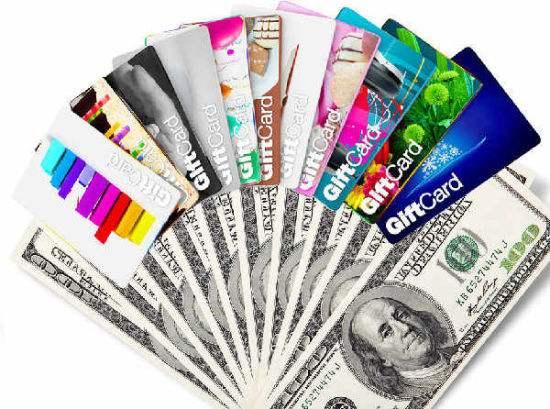 购物卡的商业规范